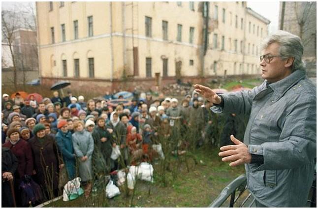 Российские тюремщики сегодня так и не пустили Веру Савченко к сестре в СИЗО - Цензор.НЕТ 3189